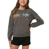 Girls Marin Hooded Pullover