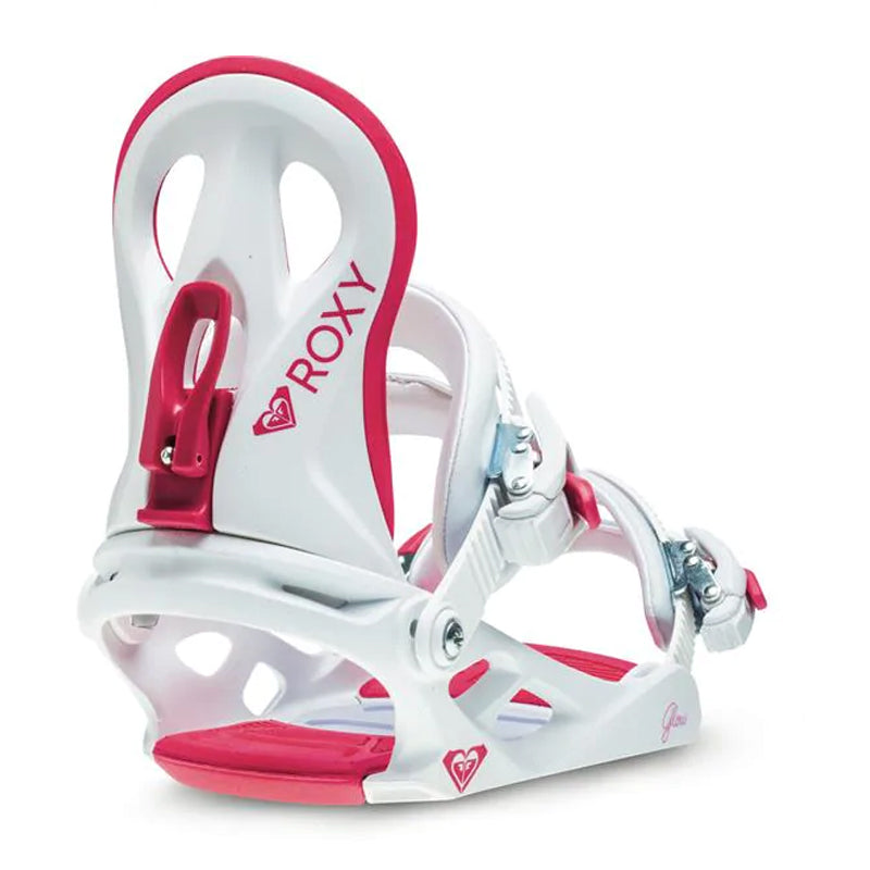 Womens Glow Snowboard Bindings '20