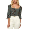 Womens Myra Top