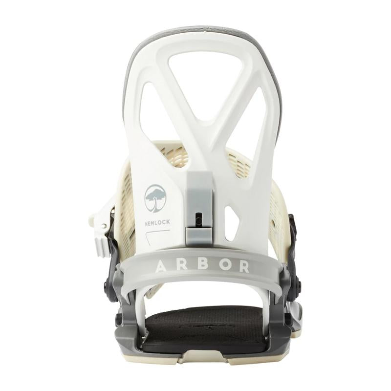 Mens Hemlock Snowboard Bindings '20