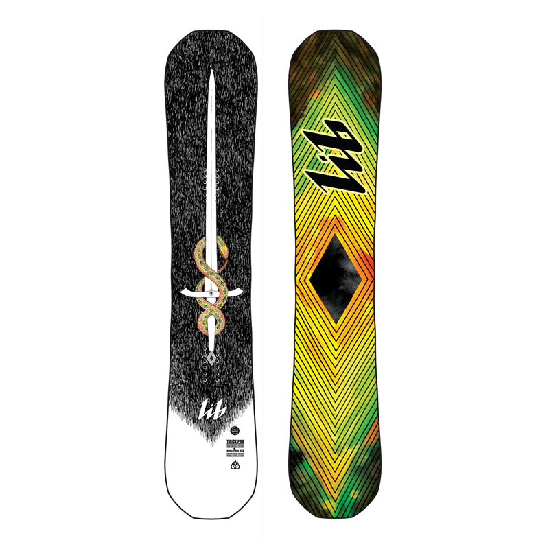 Mens Travis Rice Pro Snowboard