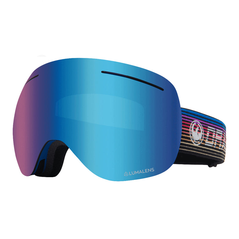 Mens X1 Snow Goggles '20