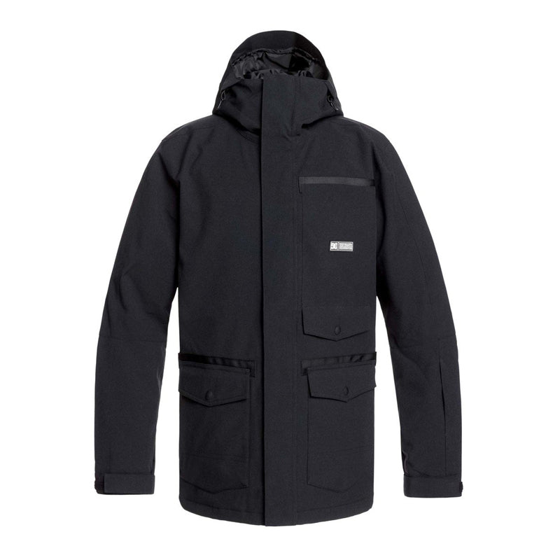 Mens Servo Snow Jacket '20