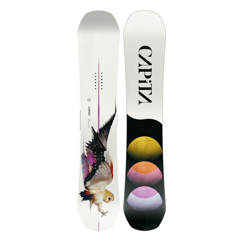 Womens Bird of a Feather Snowboard