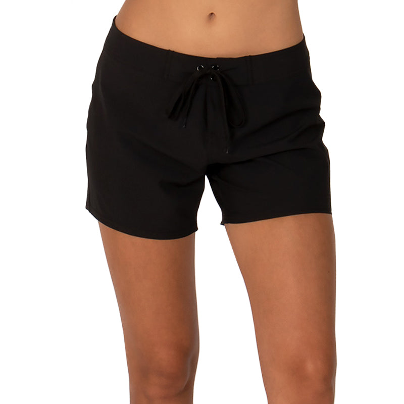 "Sisstrevolution Women's Baja Bliss 5"" Boardshorts"