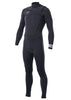 Volte Men's Premium 3x2 Chest Zip Fullsuit Wetsuit FA19