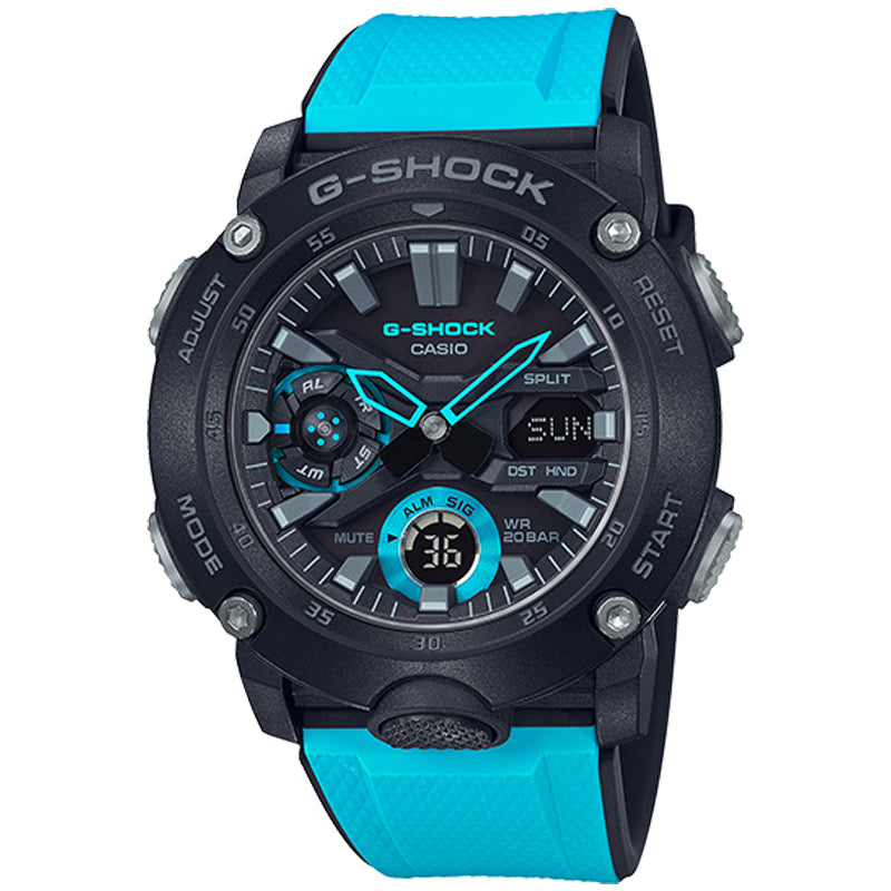 G-Shock Analog Digital Watch