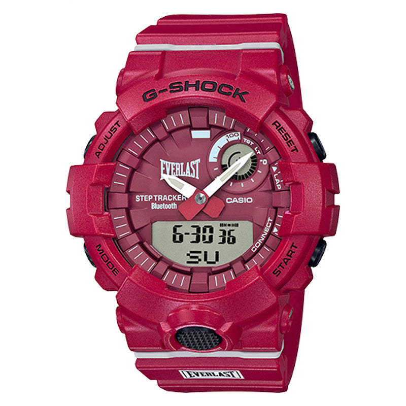 G-Shock Limited Edition Everlast Watch
