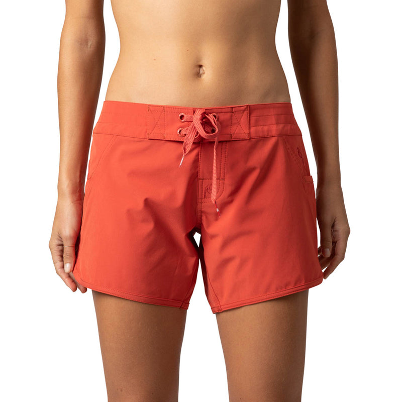 "Rip Curl Women's Classic Surf 5"" Boardshorts"