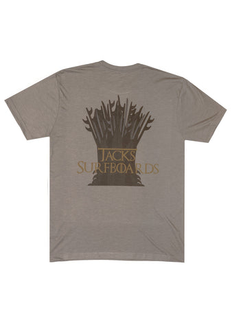 Throne Modern Fit S/S Tee