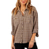 Women's Road Tripper L/S Flannel