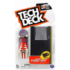 Girl Skateboards Tech Deck Street Hits Skateboard W/ Obstacle Mini Fun Box
