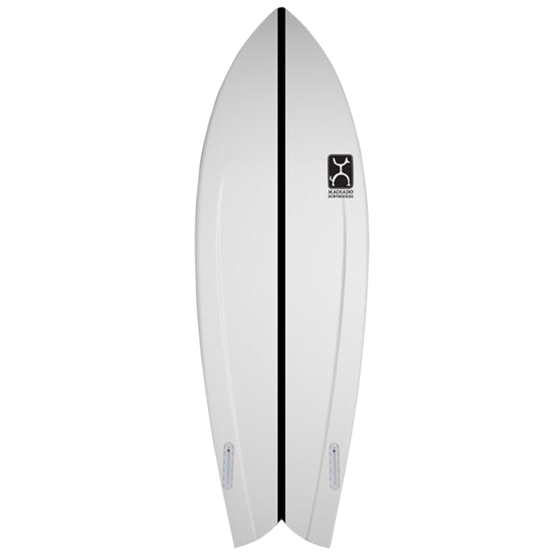 Firewire Go Fish Swallow LFT Surfboard