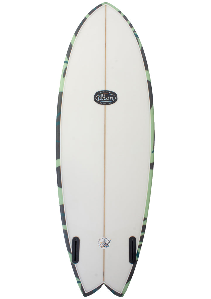 Alton Highliner Surfboard
