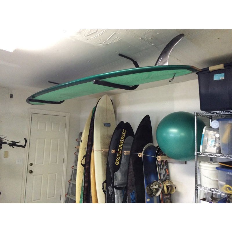 Cor Surf Ceiling/ Wall Storage Rack