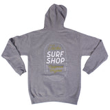 Jack's Surfboards Men's Thumbprint Pullover Hoodie