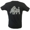 HIC Men's Tribal Tusk S/S Tee