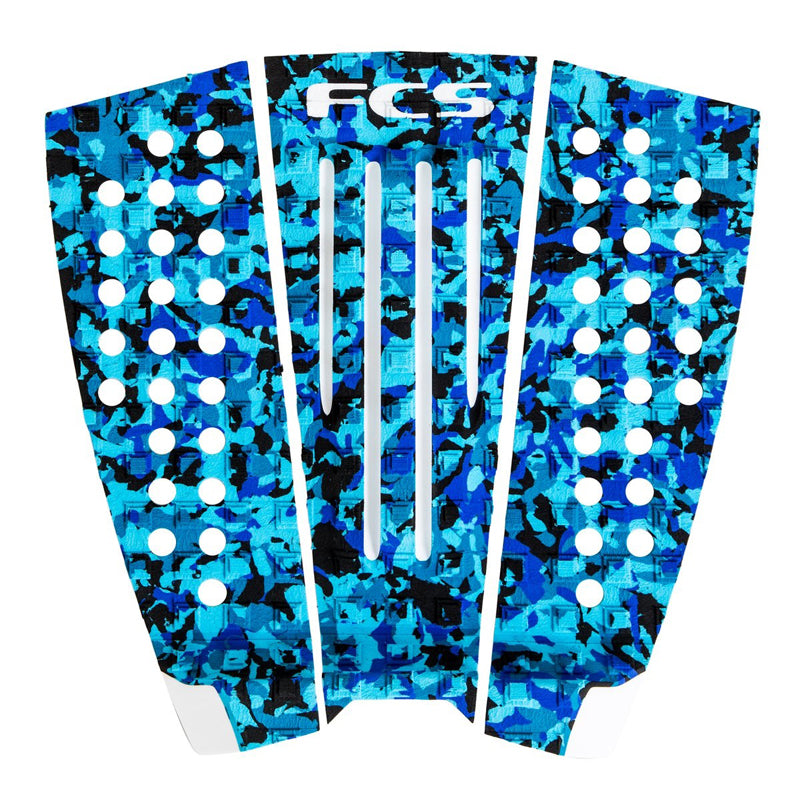 FCS Julian Wilson Pro Traction Pad