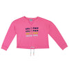 Girl Power Crewneck Sweatshirt