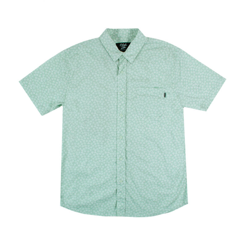 Parse S/S Button Up Pocket Shirt