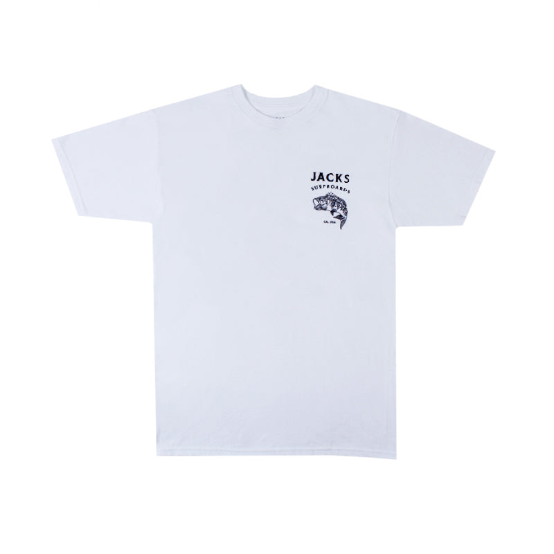 Sea Ba Classic Fit S/S Tee