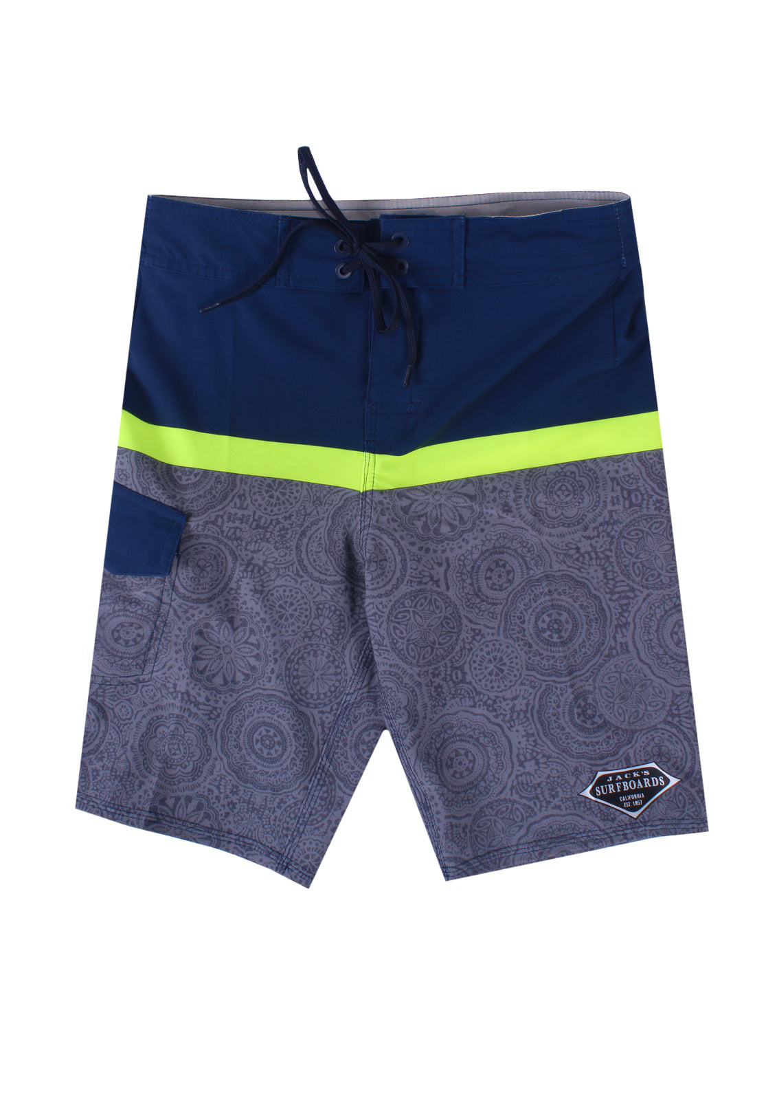 Jacks Surfboard Boys Karma Boardshort