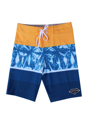 Jacks Surfboards Turbo Boardshort