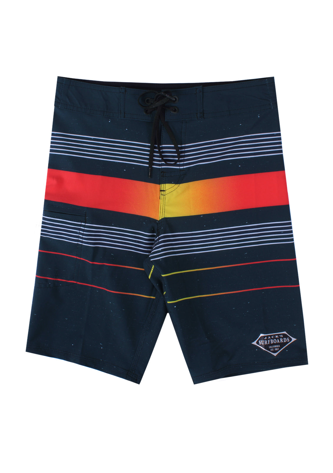 Jacks Surfboard Boys Depart Boardshort