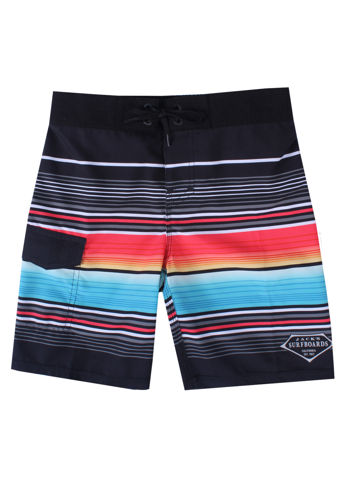 Jacks Surfboards Toddler Transmit Boardshort