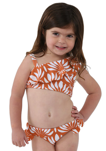 Jacks Surfboard Girls Skylar 2 Piece Set