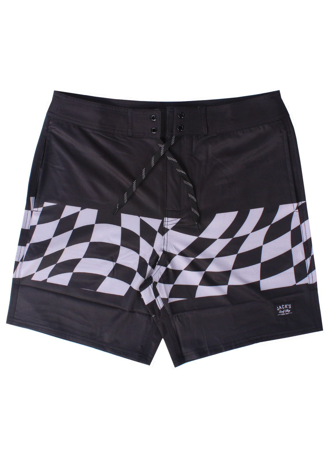 Jacks Surfboard Admiral Boardshort