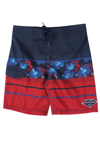Jacks Surfboard Toddler Calder Boardshort