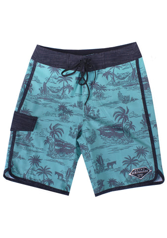 Jacks Surfboard Boys Quest Boardshort