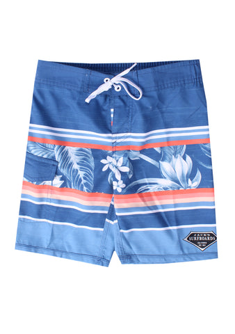 Jacks Surfboard Toddler Surfari Boardshort