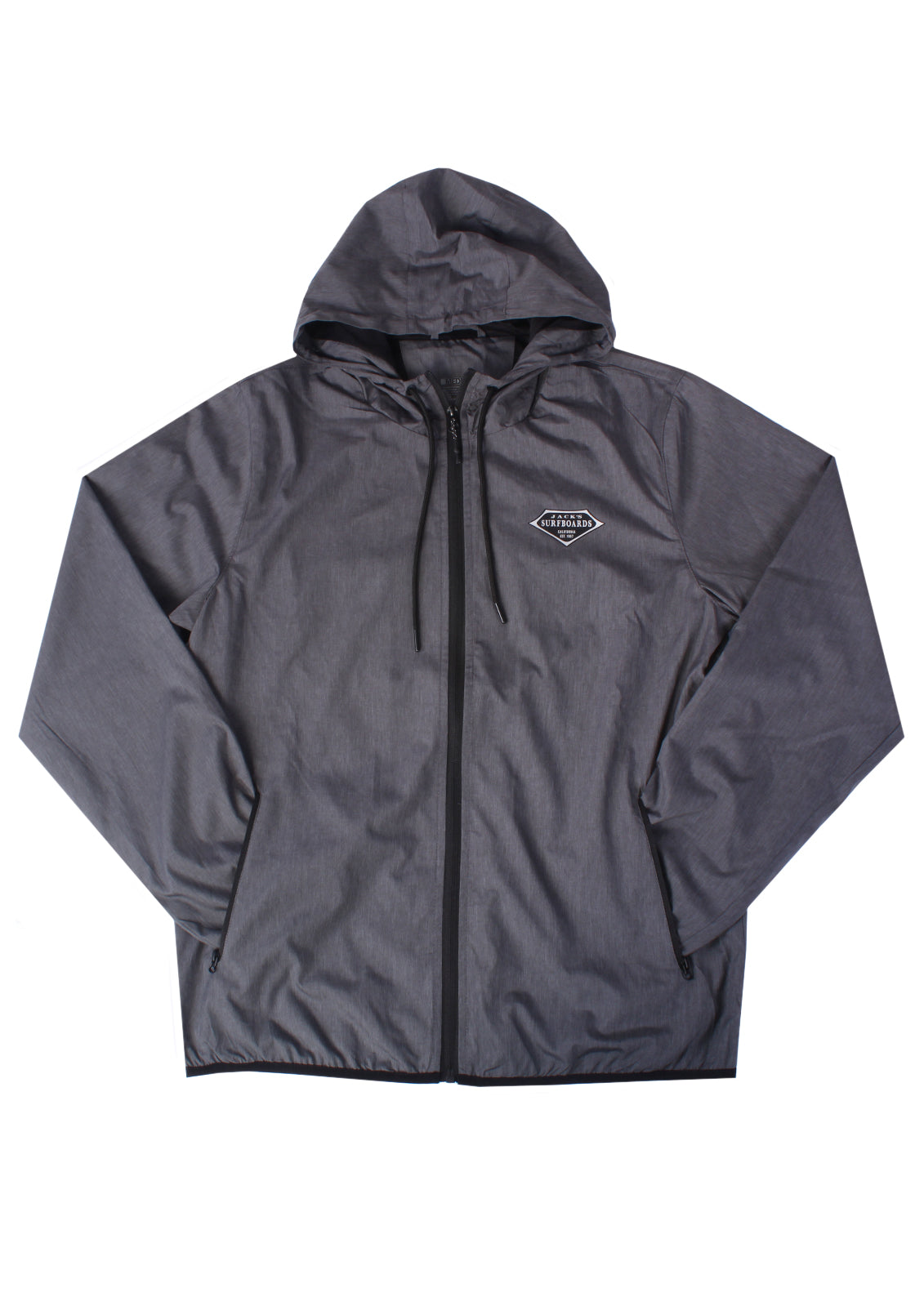 Jacks Surfboards Captain Jacket