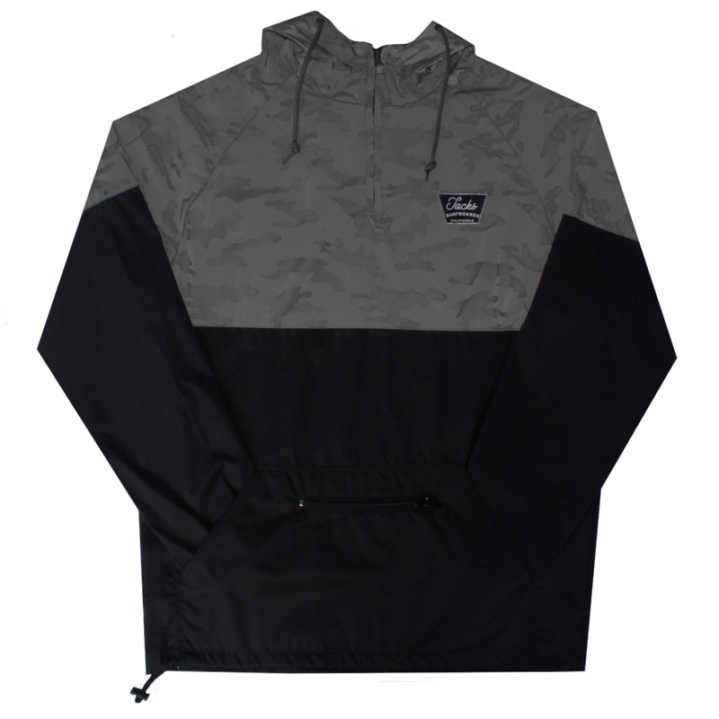 Jacks Surfboards Clarky Jacket