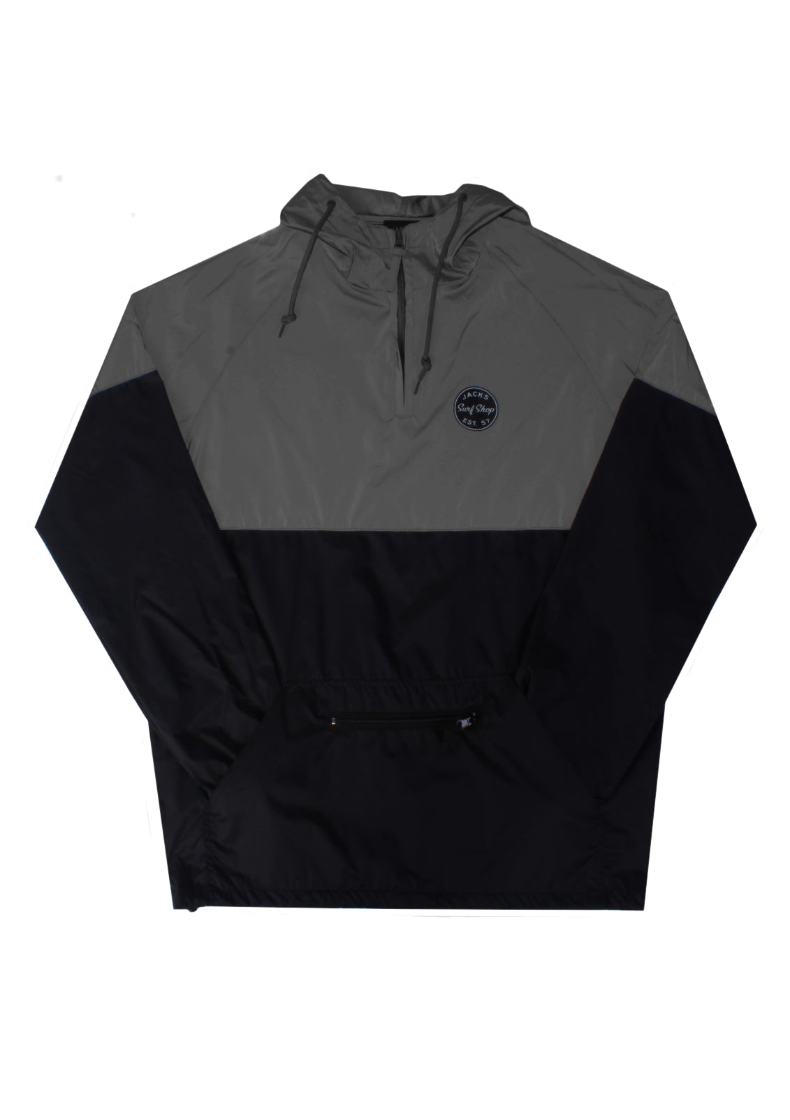 Jacks Surfboards Nicks Jacket