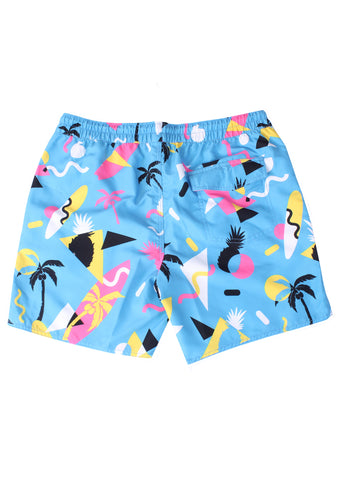 Jacks Surfboards Skipper Boardshort