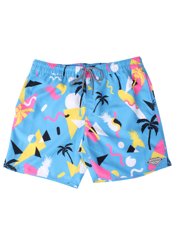 Jacks Surfboards Toddler Skipper Boardshort