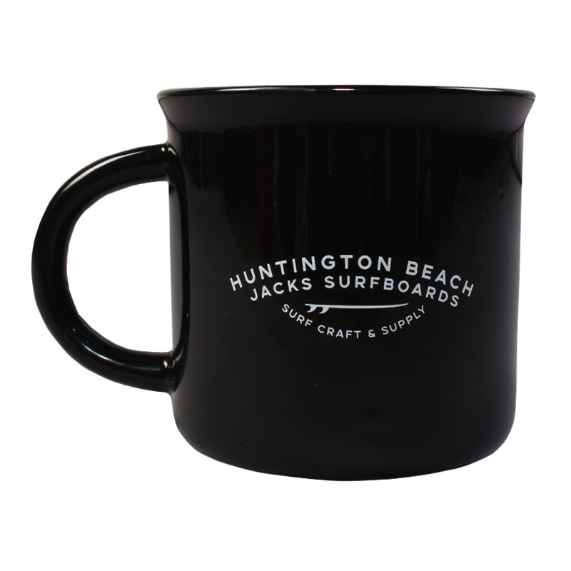 Jacks Surfboard Arc HB Coffee Mug