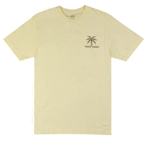 Jacks Surfboard BOYD Short Sleeve Tee