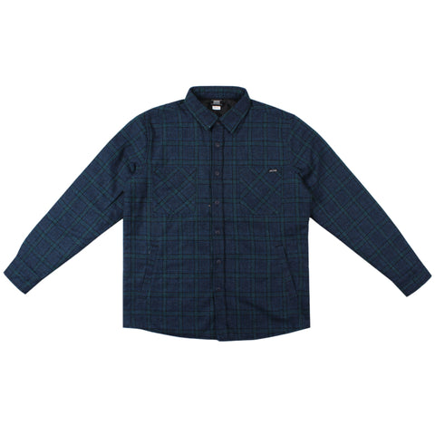 Bernard Button Up Jacket
