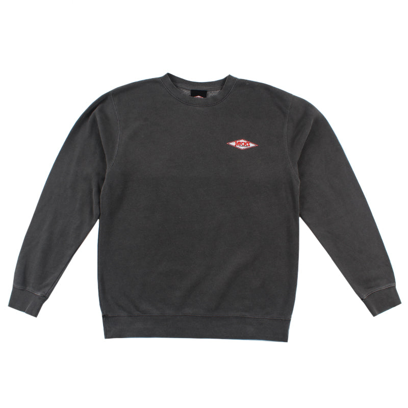 CA Diamond Transport PGMT Crewneck Pullover