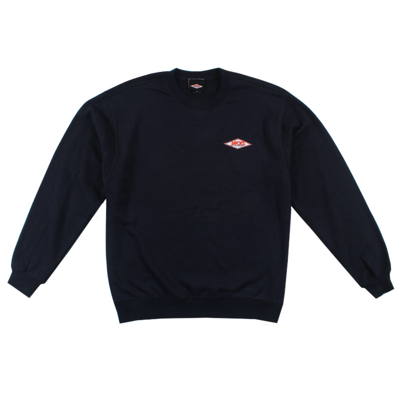 CA Diamond Transport Crewneck Pullover