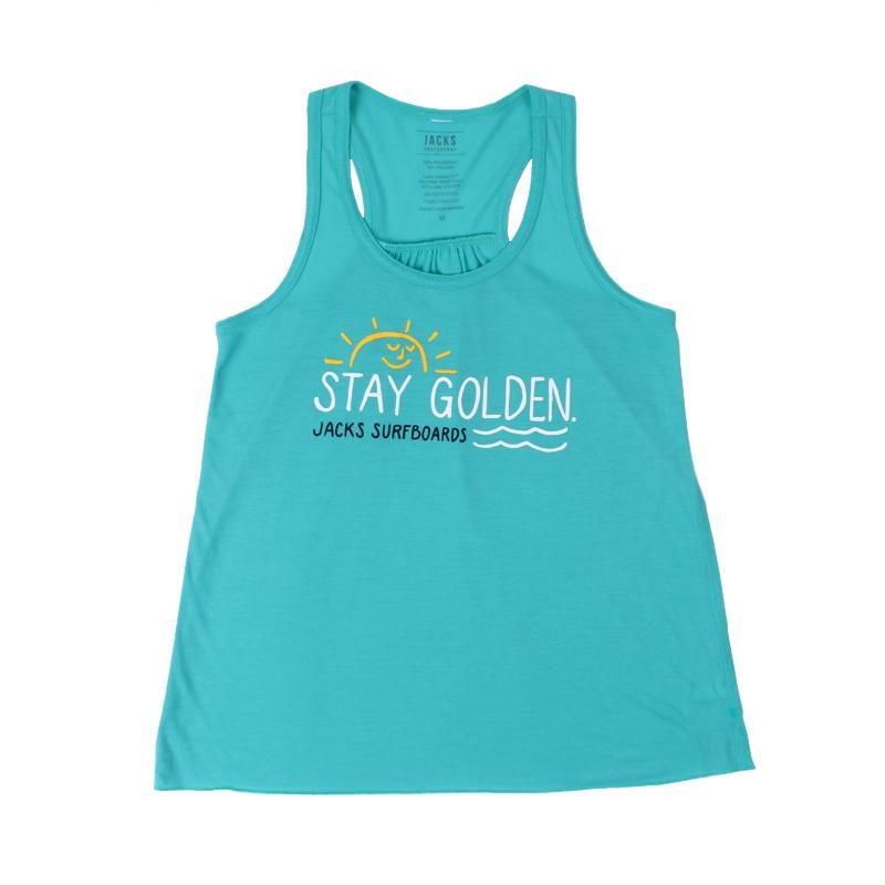 Girl's Goldie Tank Top
