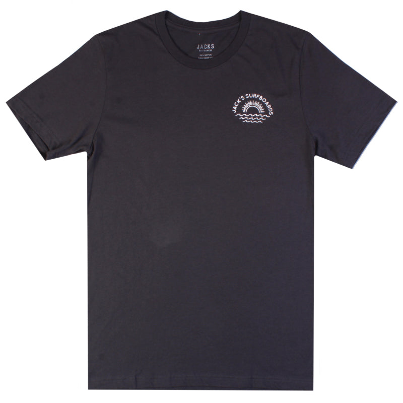 Jacks Surfboard Horizon Short Sleeve Tee