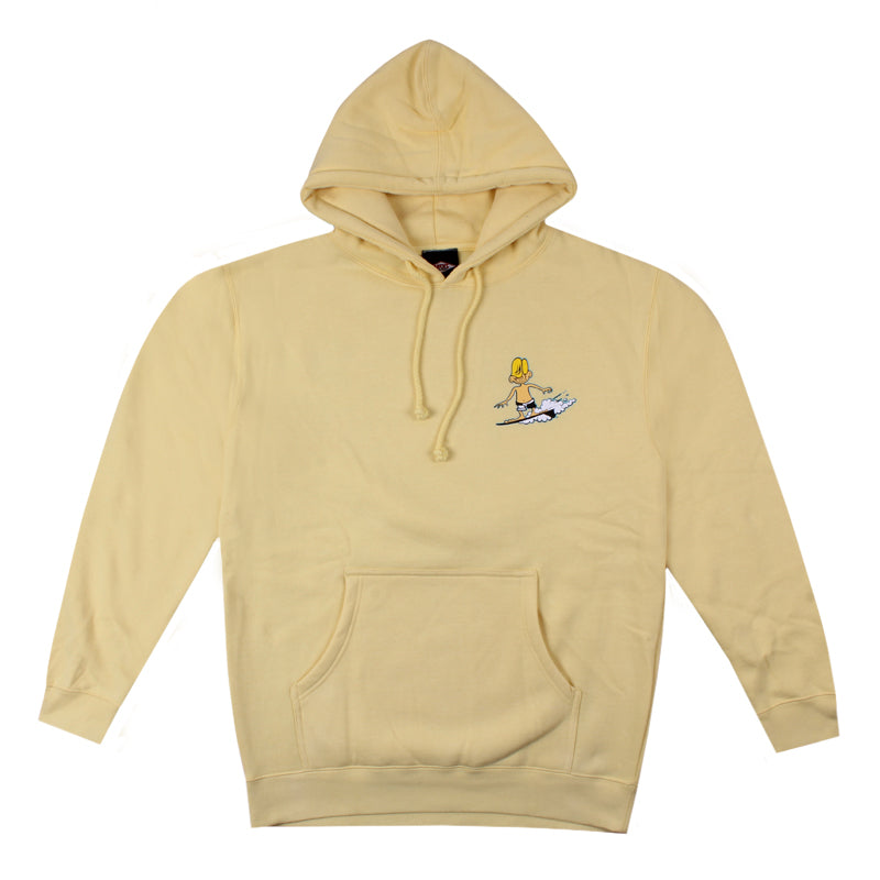 Jacks Surfboard Keep on Surfin Pullover Hoodie