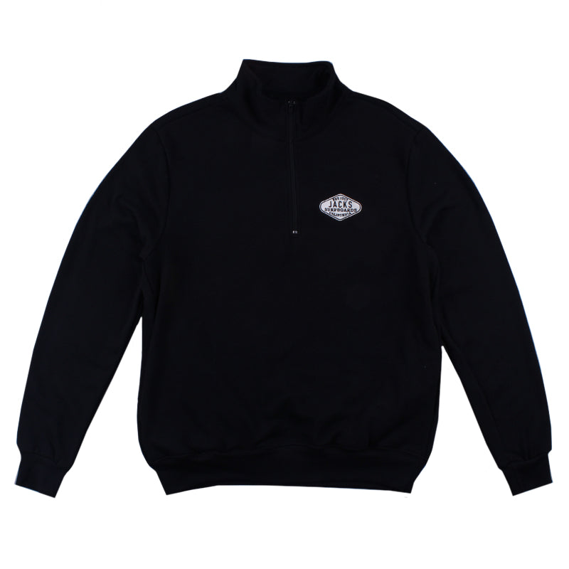 Jacks Surfboard Willis Crewneck Pullover