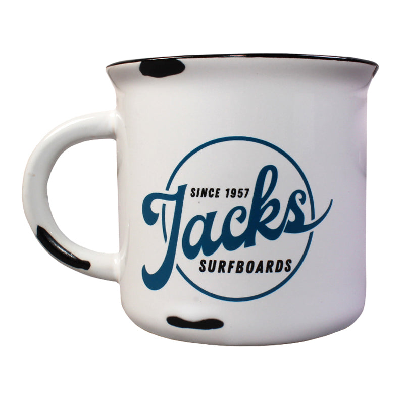 Jacks Surfboard Looper Coffee Mug