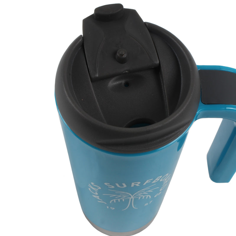 Jacks Surfboard Mellow Mug
